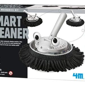 Robot Smart cleaner 4m