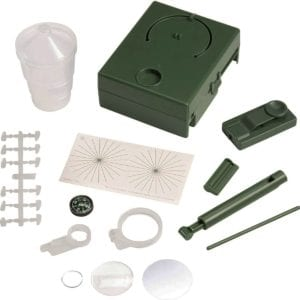survival science Kit KidzLabs