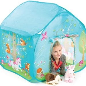 Carpa Pop it Up Tent Enchanted Forest Bosque Encantado