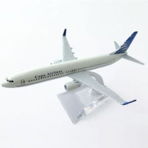 Copa Airlines A330