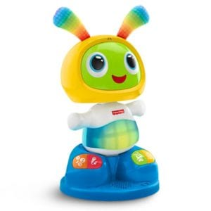 Bi Bot 360° Fisher Price