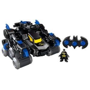 Imaginext Batbot RC
