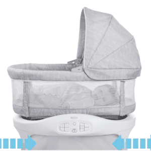 Graco Cuna Sense2 snoose