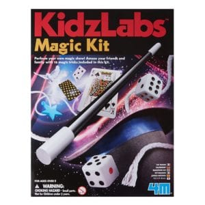 KIDZ LABS / MAGIC KIT